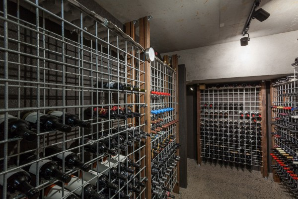 Green Hills Beach Home - Cellar