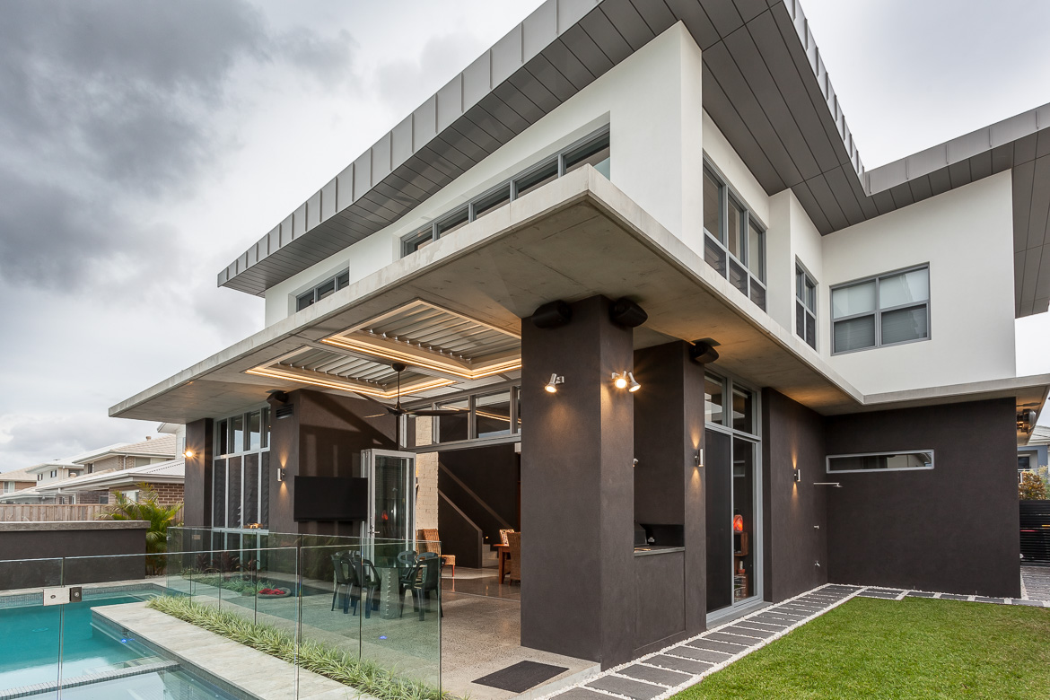 High end builder Sutherland Shire