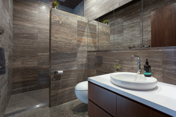 Green Hills Beach Home - Bathroom