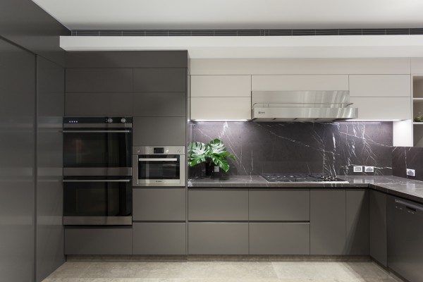 CPT Interiors & Construction - Rose Bay renovation - Kitchen