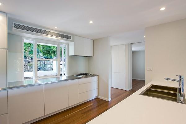 Birchgrove Home - Kitchen