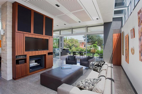North Bondi luxury home
