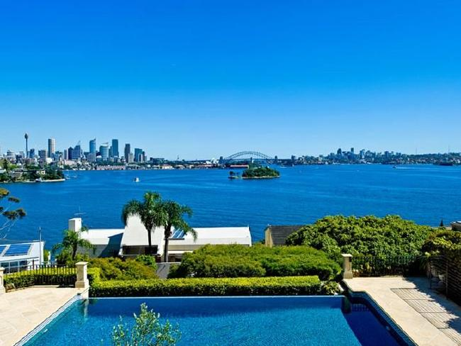 villa del mar prestige homes sydney